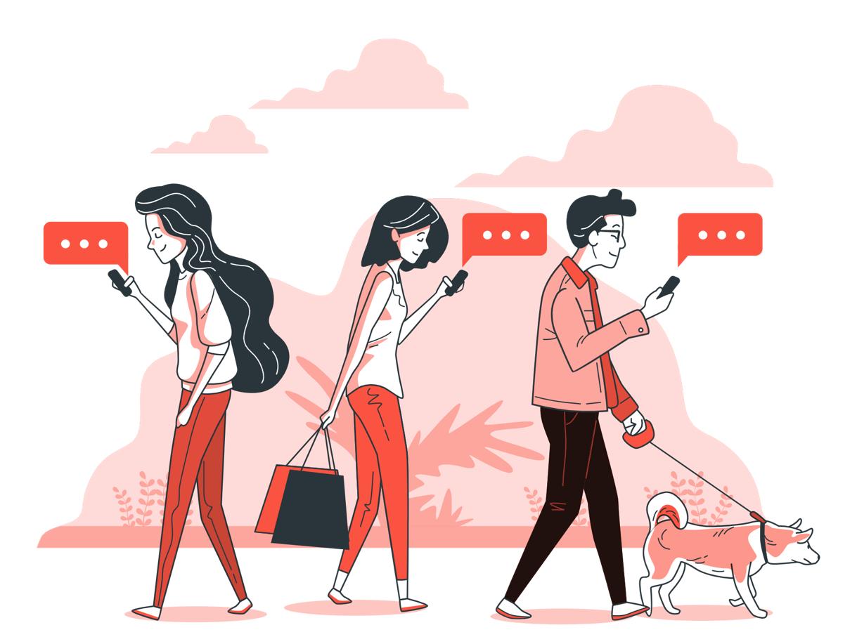 SMS Marketing là gì? Tuyệt chiêu thực hiện SMS Marketing hiệu quả nhất 2021