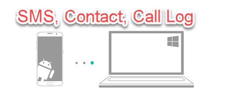 Đồng bộ tin nhắn, danh bạ, lịch sử cuộc gọi giữa điện thoại và máy tính