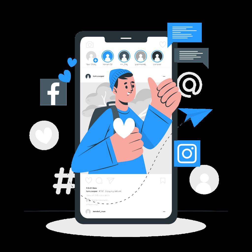 Những tính năng tốt nhất trên TOP SMS Marketing