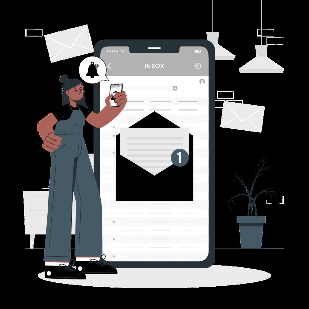 SMS Marketing giúp xây dựng lòng tin với khách hàng