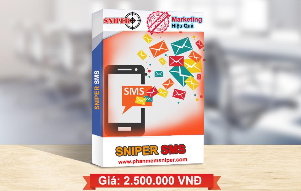 SMS Sniper