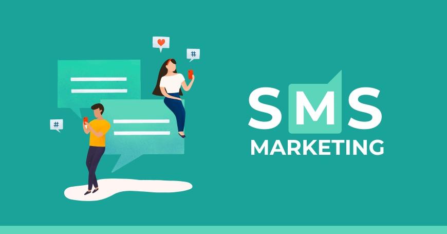 Những phần mềm gửi tin nhắn SMS Marketing